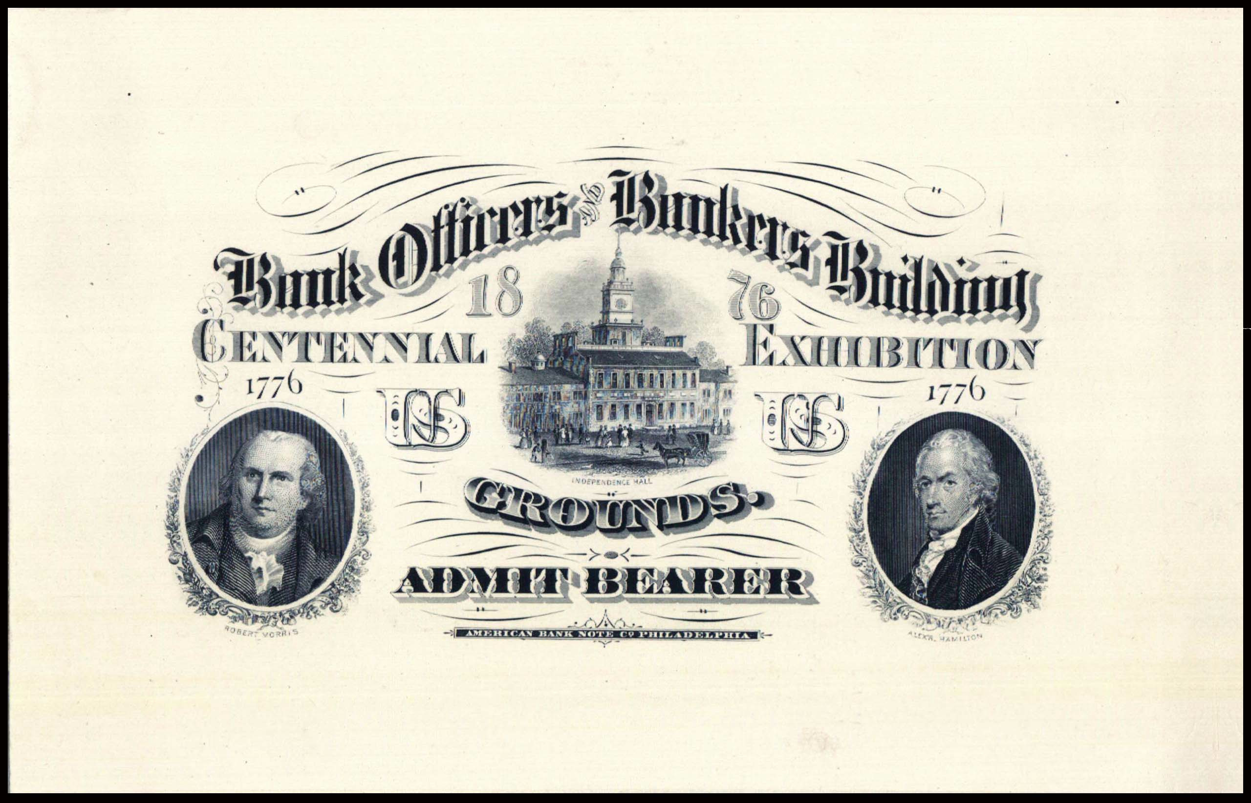 Bank Officers 1876 Centennial ticket.jpg