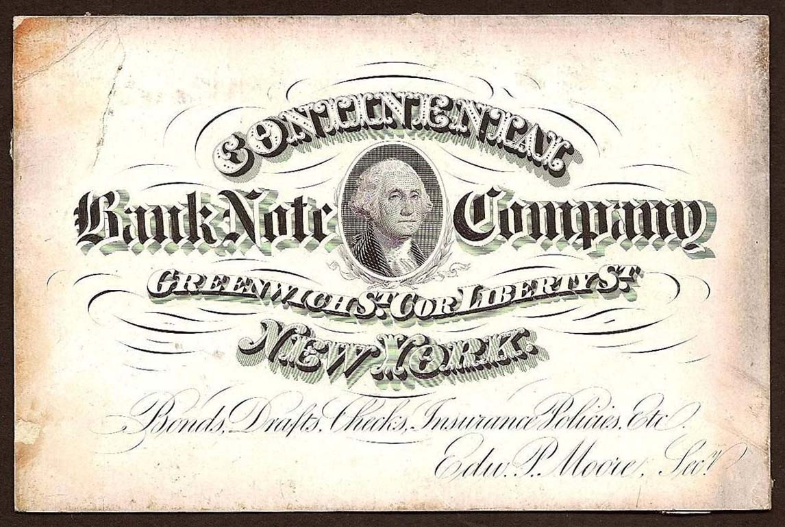 Continental ad card Washington.jpg