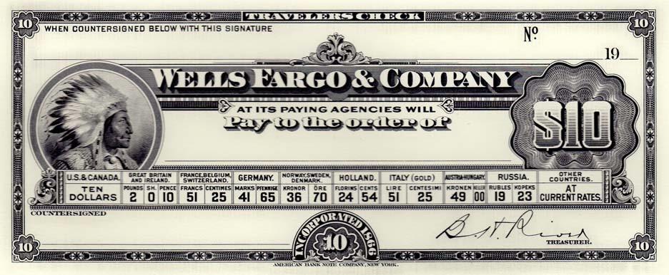 Wells Fargo Trav Check reprint 10.jpg