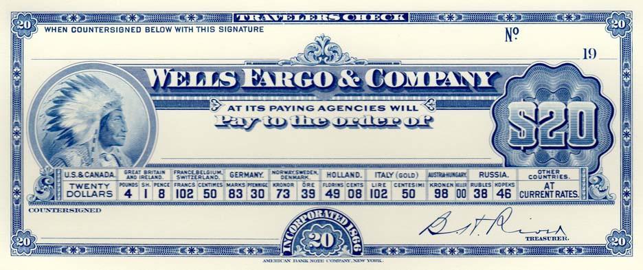 Wells Fargo Trav Check reprint 20.jpg