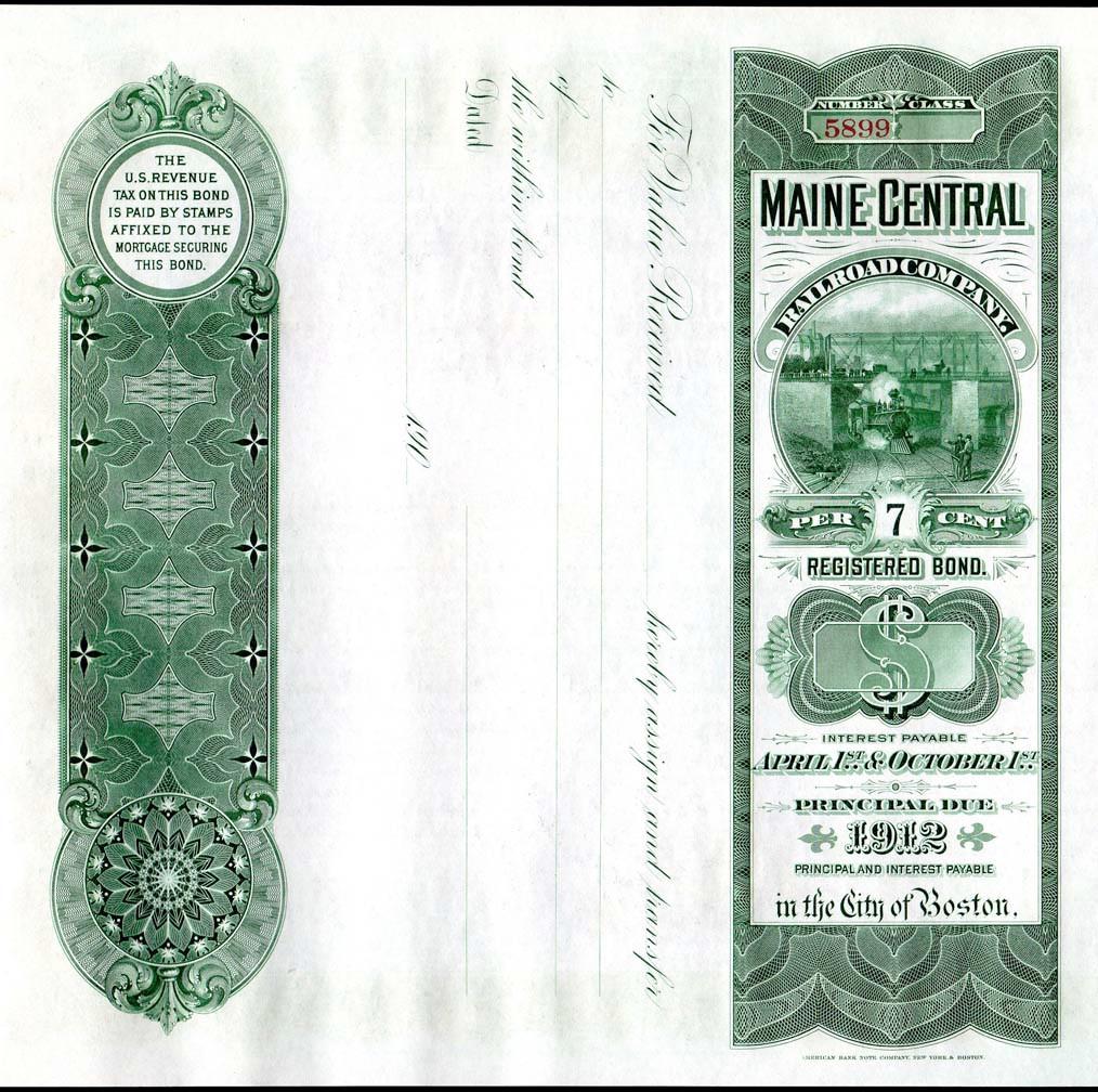 Maine Central RR bond back.jpg