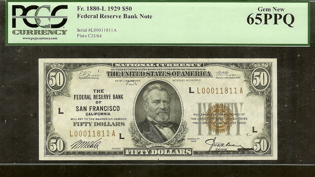 Click image for larger version - Name: 50 1929 FRBN SF P65 OBV 65 orig.jpg, Views: 89, Size: 263.86 KB
