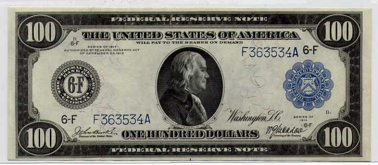 Fr1108 1914 $100 FRN front.jpg
