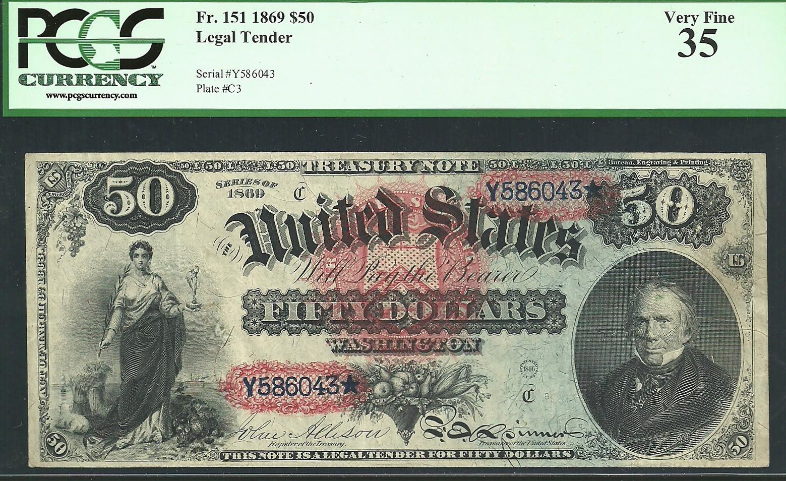 1869 $50 FR-151 Rainbow PCGS CHVF 35.jpg
