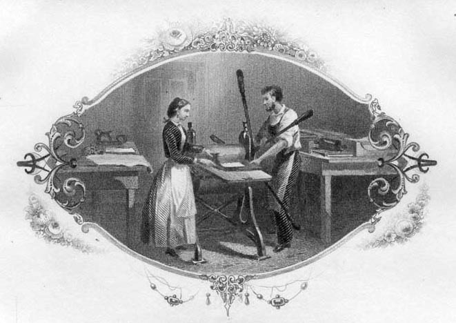 Man & Woman at spider press.jpg