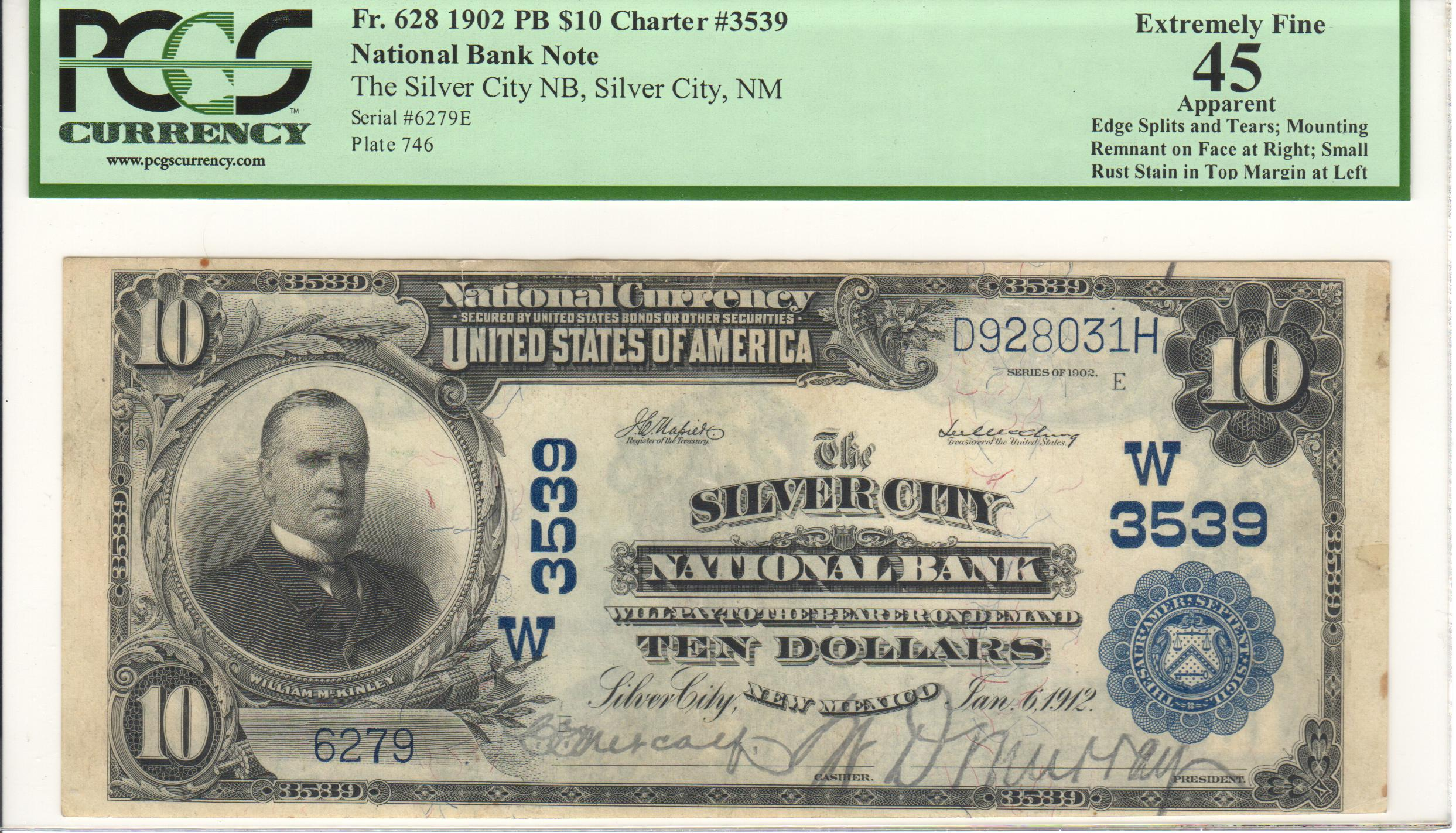 Fr-628-1902-PB-10-Ch-3539-Silver-City-National-Bank-New-Mexico-PCGS-45.png
