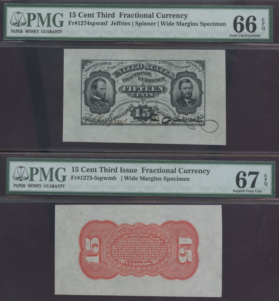 Third-Issue-FR-1274SPWIDE-15-Cent-FrontandBack-Specimen-PMG1105083-001.png