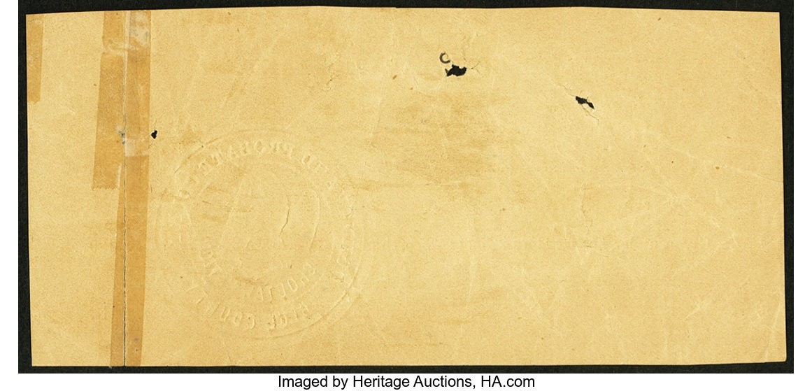 Blue County Warrant Choctaw Nation Indian Territory May 3 1897    2.jpg