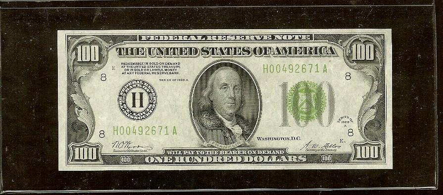 Click image for larger version - Name: 100 1928A FRN  StL LGS OBV 55 orig.jpg, Views: 65, Size: 170.08 KB
