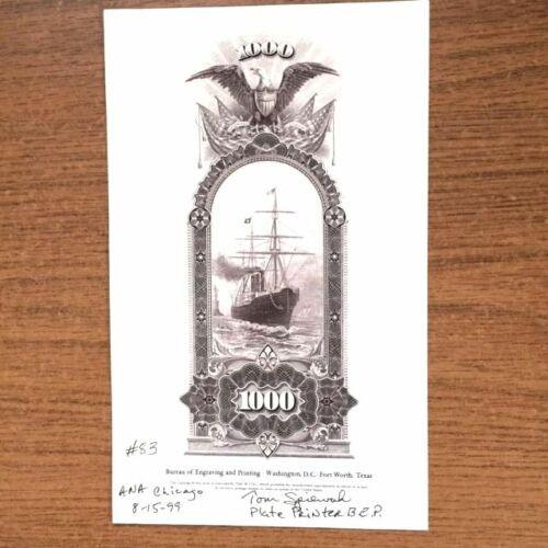 B236A souvenir card ANA Show Chicago 1999.jpg