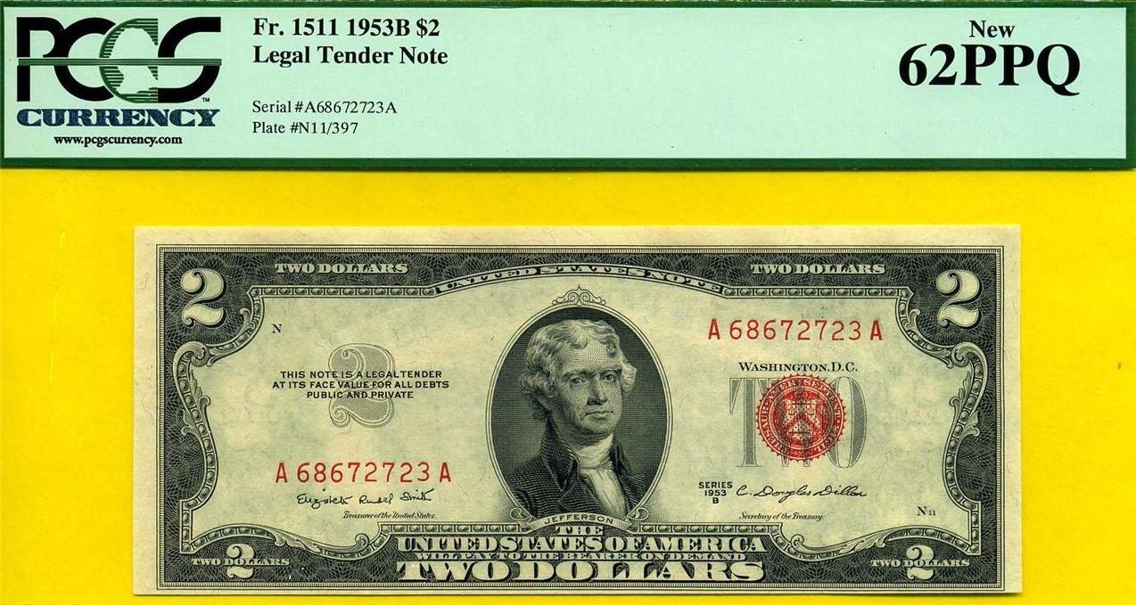 HGR 1953B $2 __US Note__ PCGS NEW 62-PPQ $15.50 obv (2).jpg