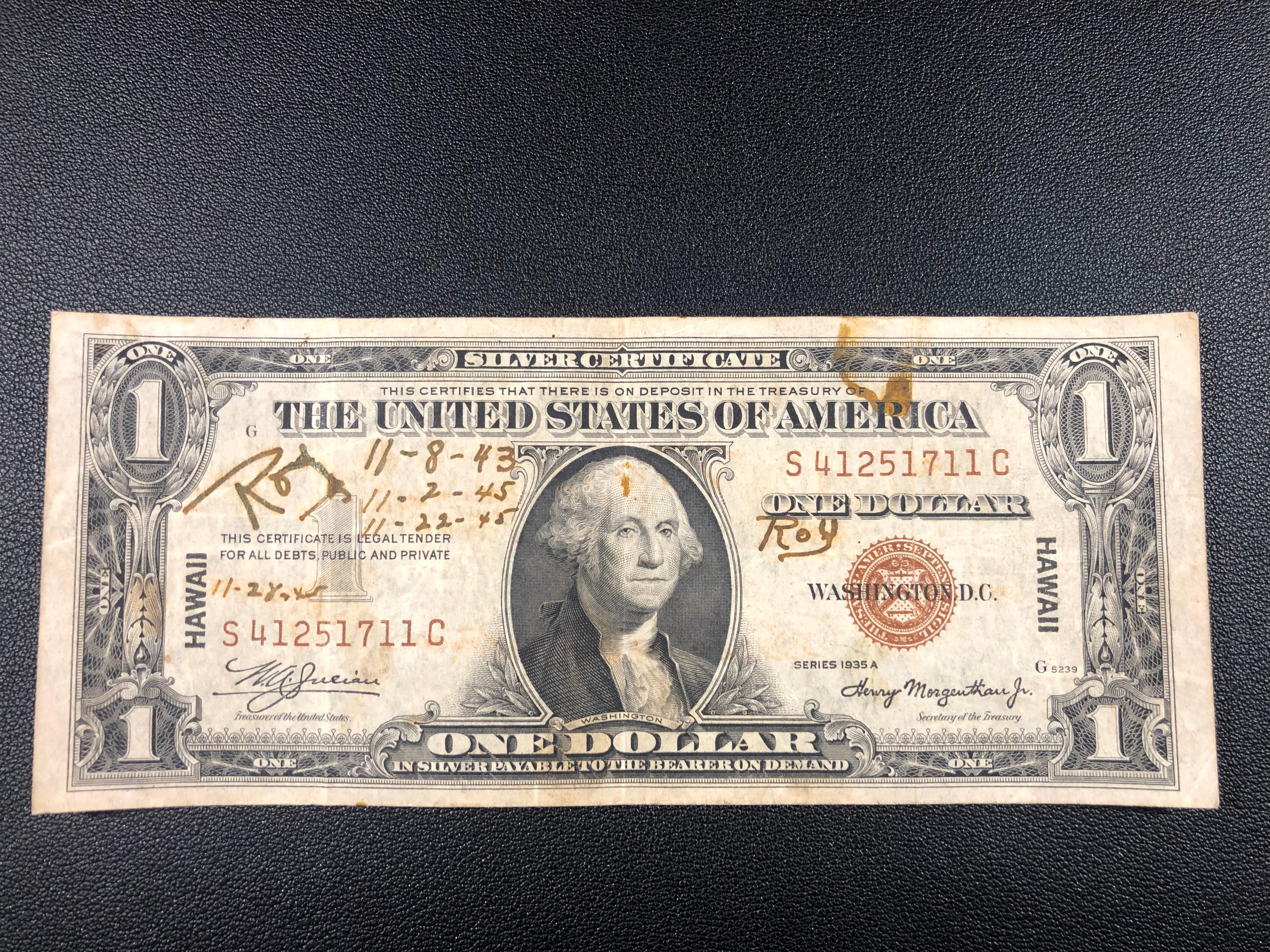 Short Snorter $1 Hawaii S41251711C.jpg