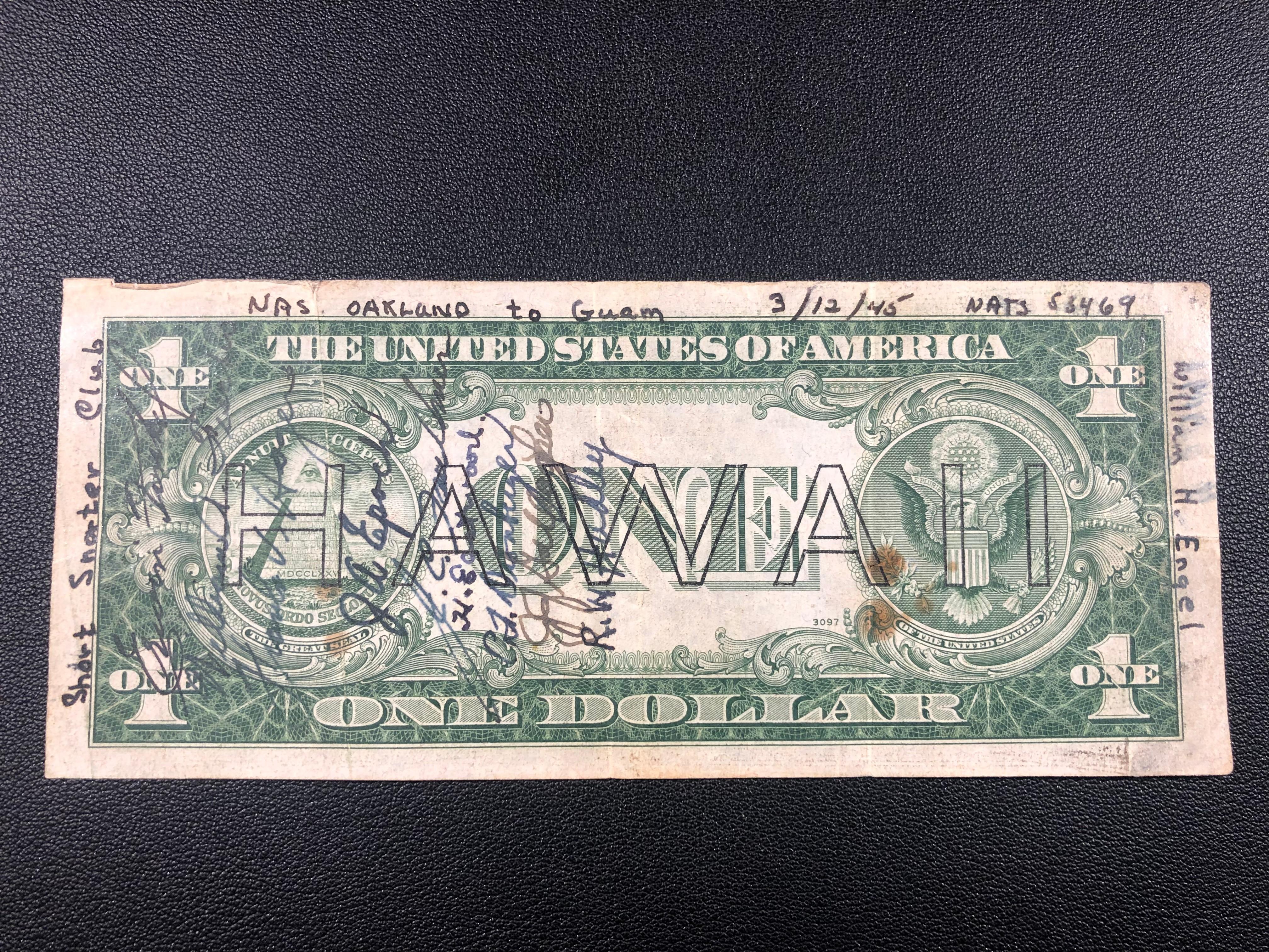 Short Snorter $1 Hawaii P33328190C 3.jpg