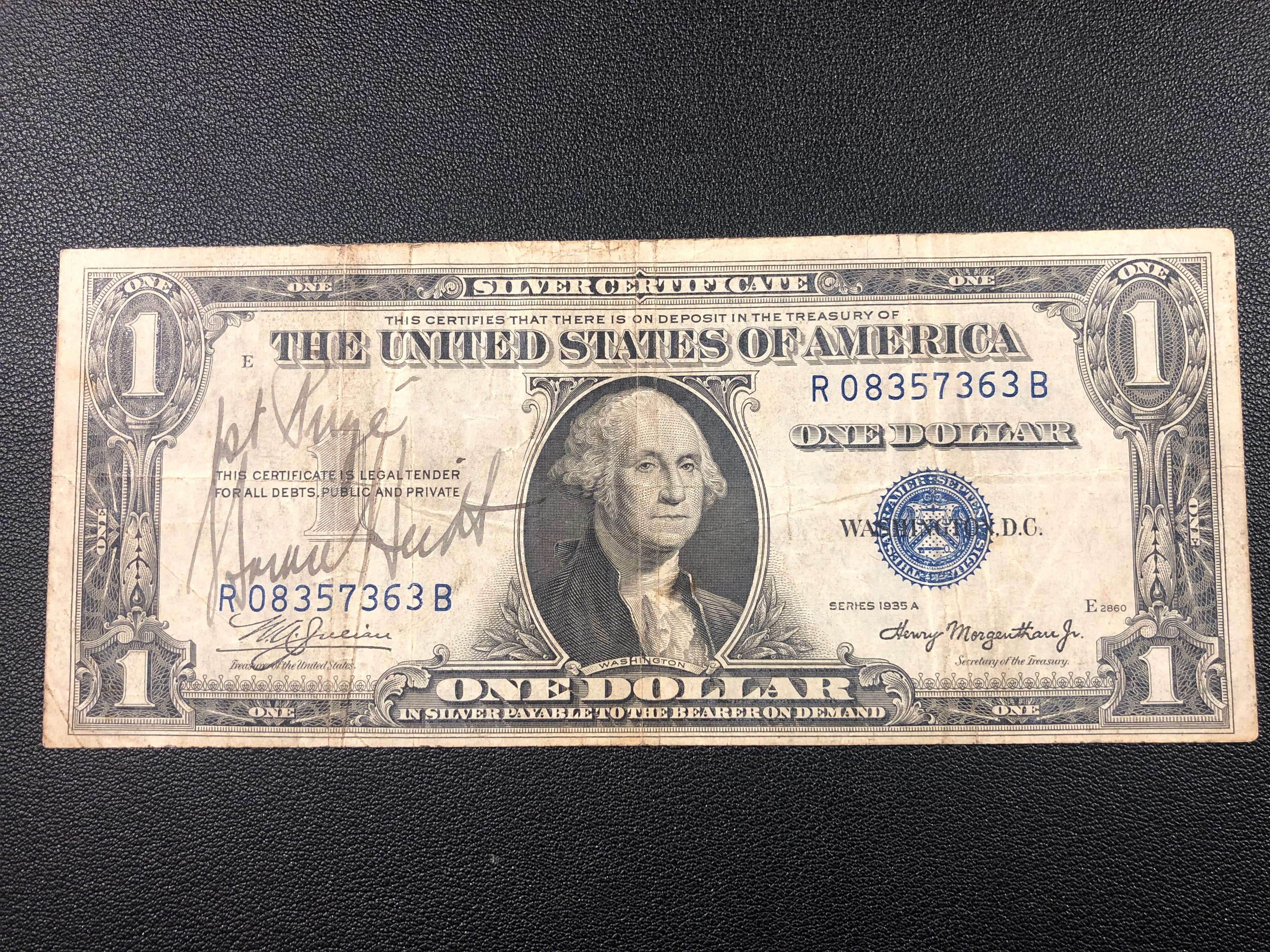 Short Snorter $1 Silver 1935A R08357363B.jpg
