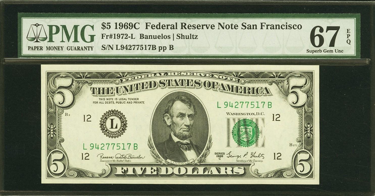 5 1969C Fr 1972-L LB San Francisco PMG 67EPQ Ex Glasser.jpeg
