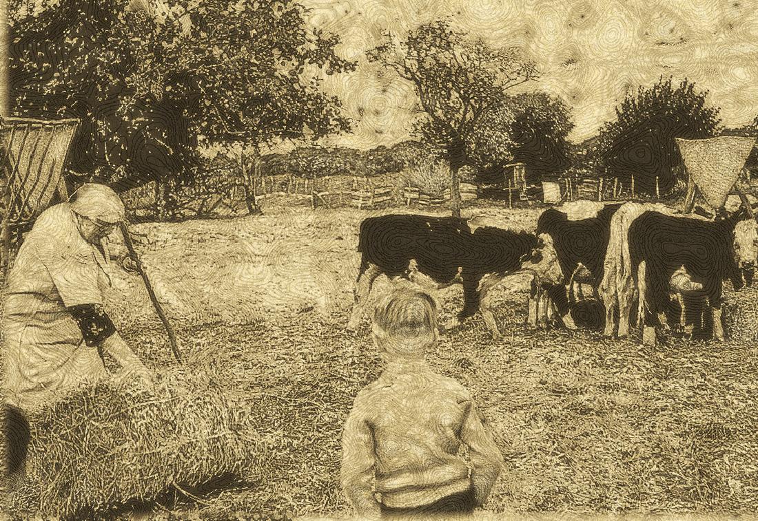 1965-ish On the farm.jpg
