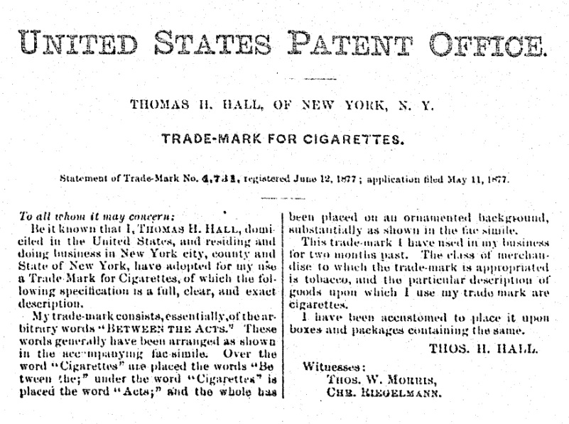 Patent - Thos Hall Between Acts - part 1.jpg