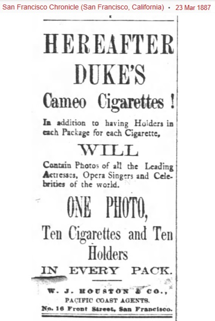 Cameo advert - Mar 1887 - first card insert.jpg