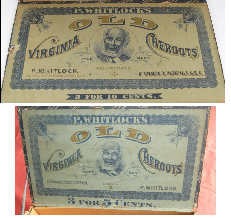 Whitlock - cheroots boxes.jpg