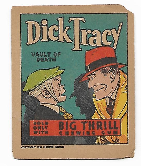 DICK TRACY BIG THRILL BOOKLET --F- VAULT OF DEATH 1934.jpg