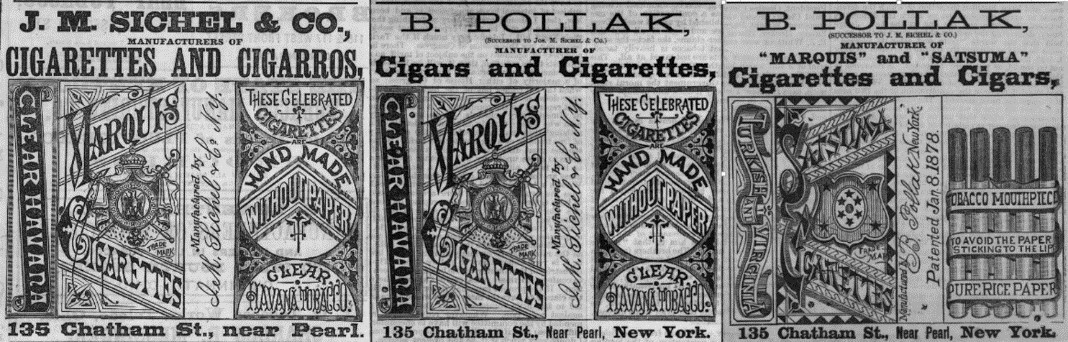 5. Pollak cigarette packets.jpg
