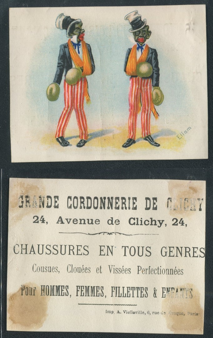 1890s French Racist Boxing Trade Cards 2 - Copy.jpg