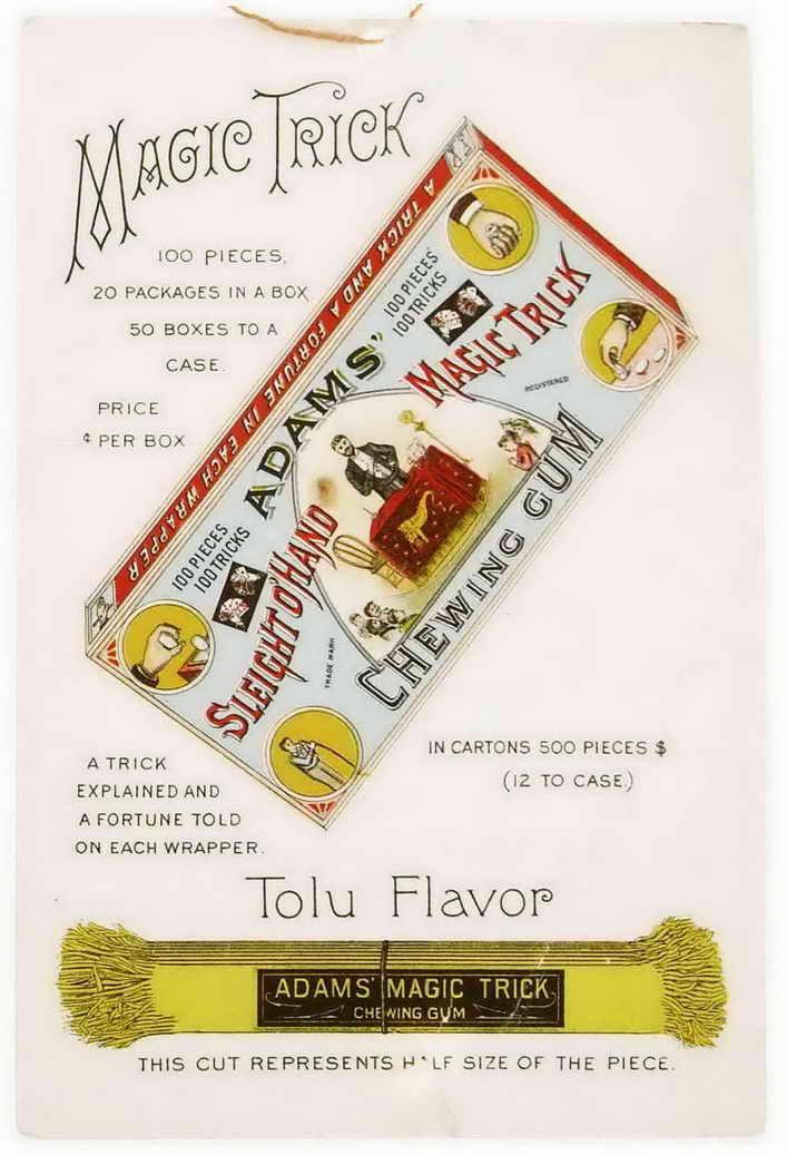 Adams Magic Trick Gum Advertise.jpg