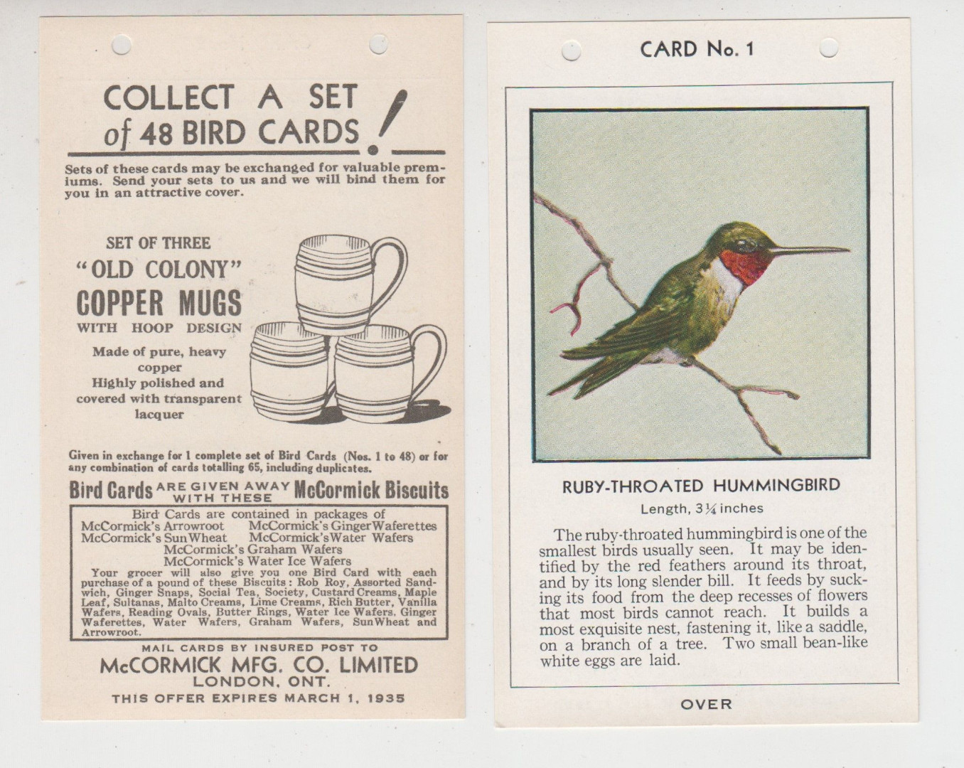 McCormick's Biscuits Colour redeemed cards.jpg