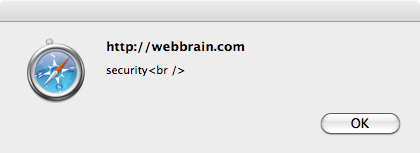 Click image for larger version - Name: WebBrainError.jpg, Views: 74, Size: 46.87 KB