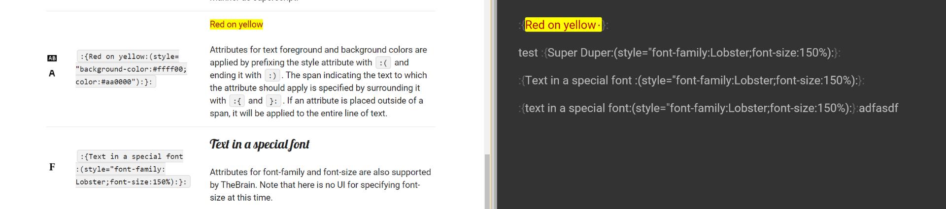 Click image for larger version - Name: Fontish Markdown.png, Views: 25, Size: 195.74 KB