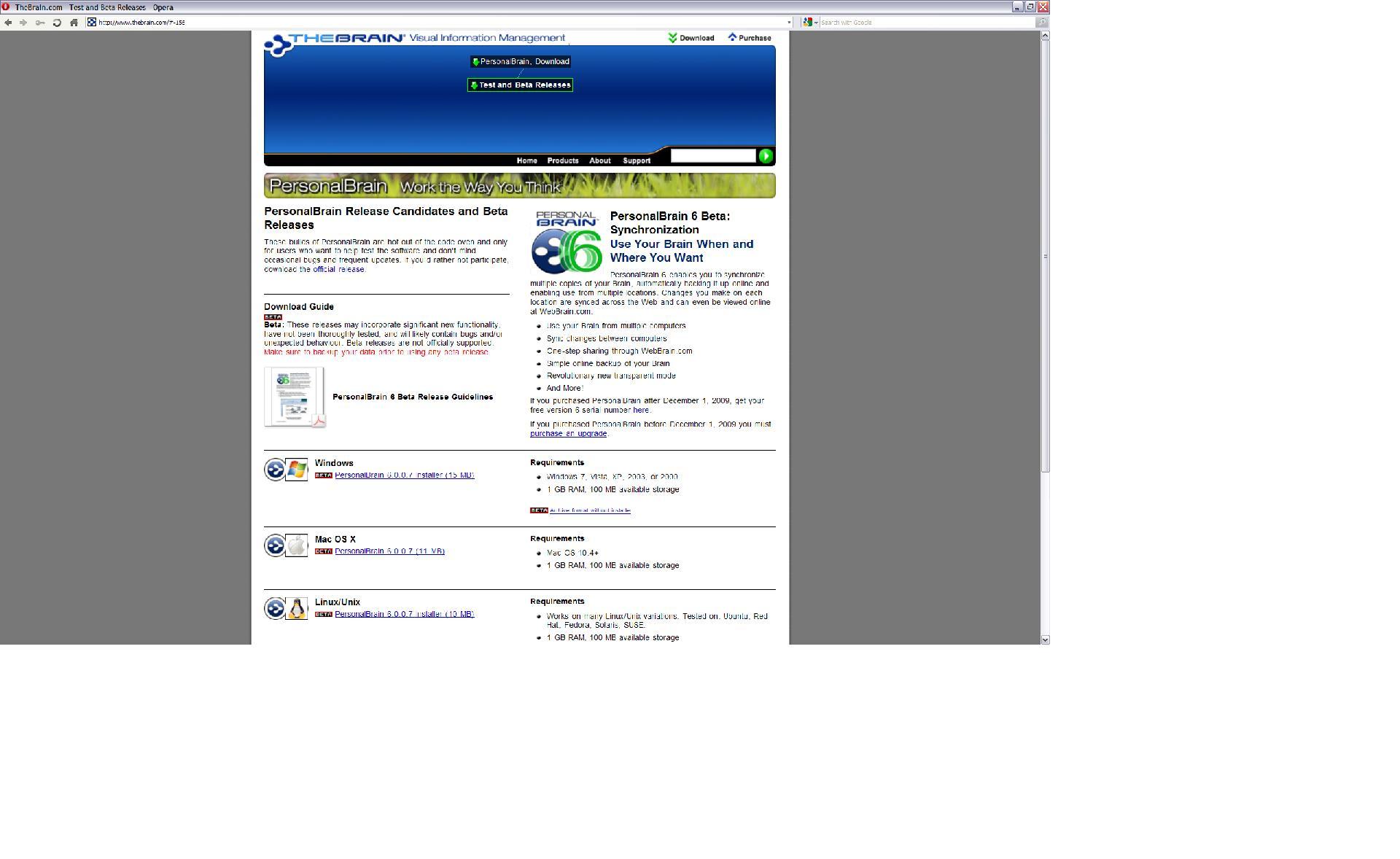 Click image for larger version - Name: thebrain_website.JPG, Views: 94, Size: 159.63 KB