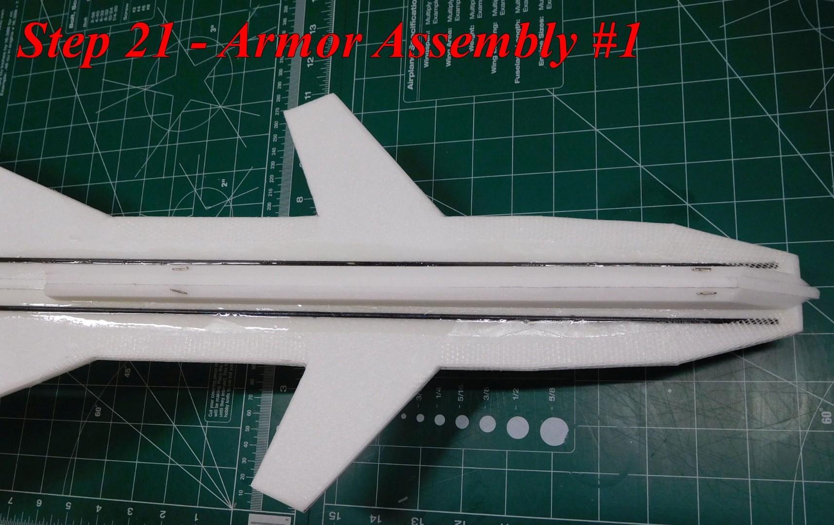 Step 21 Pic 2 - Armor Assembly #1.jpg