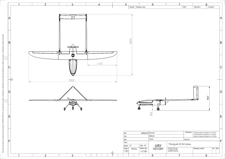 Penguin B UAV Dimensions.png