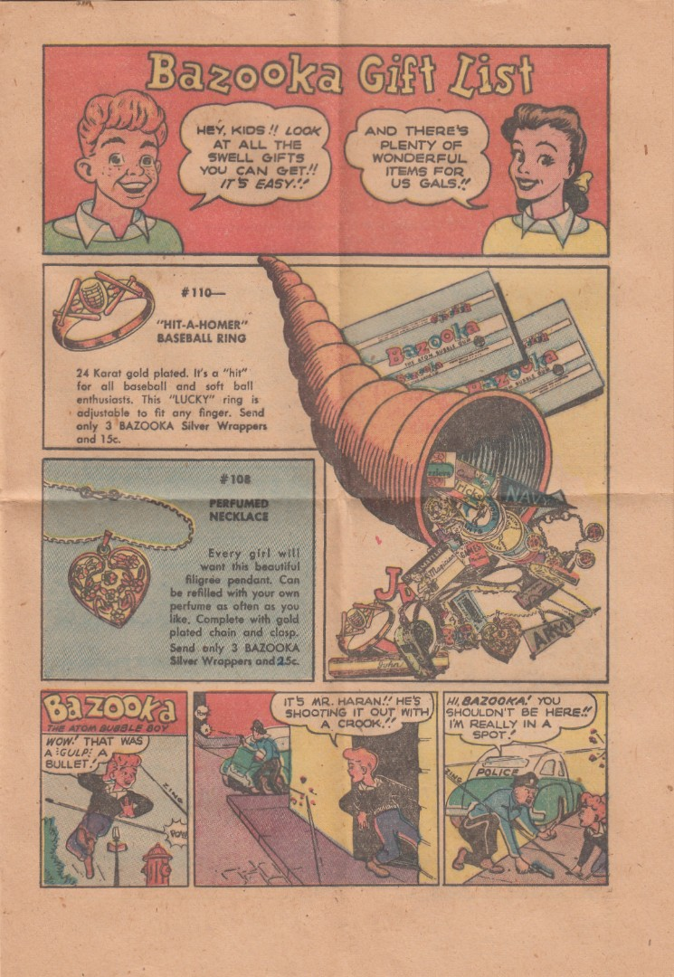 Bazooka Gift List Page 1 Mine.jpg