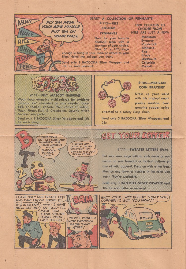Bazooka Gift List Page 3 Mine.jpg