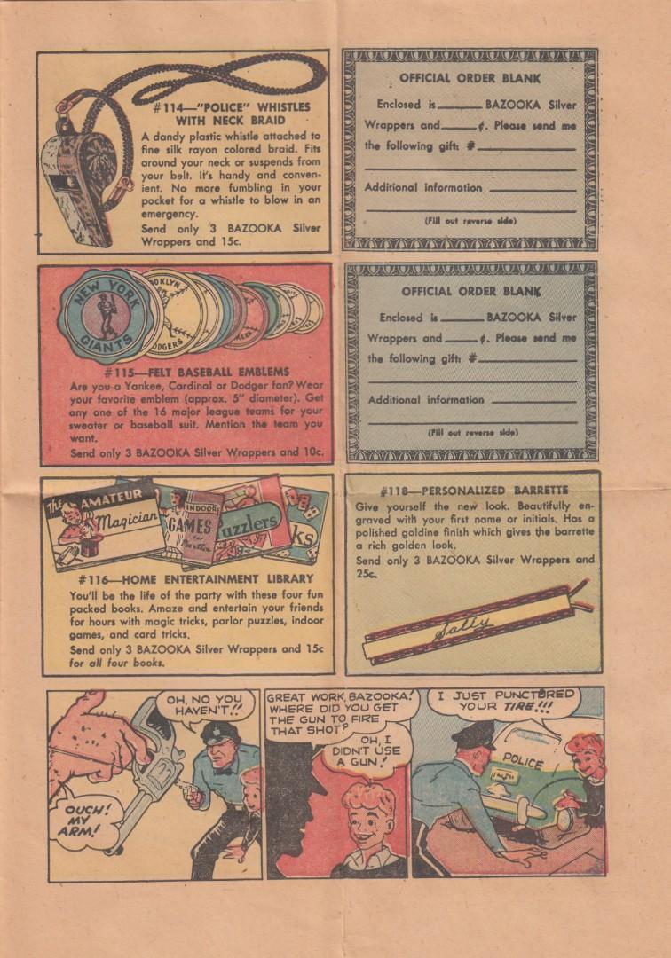Bazooka Gift List Page 2 Mine.jpg