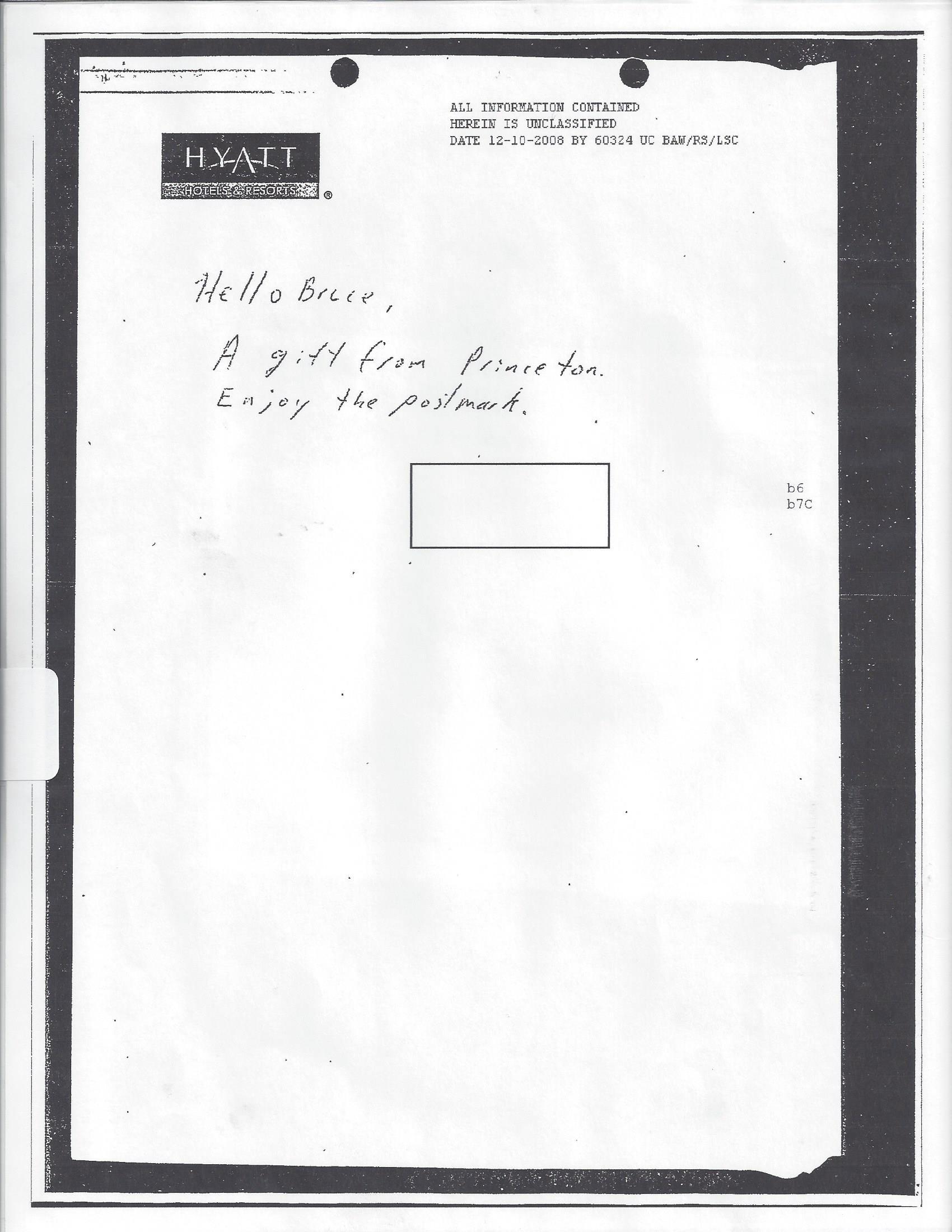 2006-4-11 Bruce Ivins Post Card0002.jpg