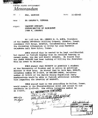 Memorandum of Bush in Texas.jpg