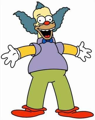 2017-Krusty the Klown.JPG