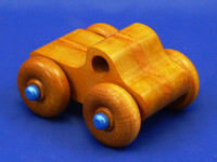 Click image for larger version - Name: 20170104-183853 Monster Truck, Wooden Toy Truck, Toy Tr... Poplar, Blue.jpg, Views: 3, Size: 367.14 KB