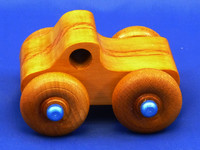 Click image for larger version - Name: 20170104-183637 Monster Truck, Wooden Toy Truck, Toy Tr... Poplar, Blue.jpg, Views: 3, Size: 423.08 KB