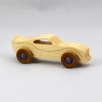 Click image for larger version - Name: 20200105-111555 011 Handmade Wooden Car Itty-Bitty Ferarri Play Pal Si.jpg, Views: 9, Size: 184.33 KB