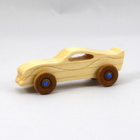 Click image for larger version - Name: 20200105-111637 016 Handmade Wooden Car Itty-Bitty Ferarri Play Pal Si.jpg, Views: 9, Size: 180.22 KB