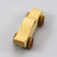 Click image for larger version - Name: 20200105-111740 021 Handmade Wooden Car Itty-Bitty Ferarri Play Pal Si.jpg, Views: 10, Size: 264.41 KB