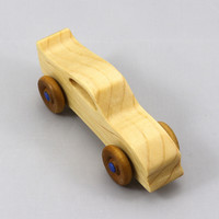 Click image for larger version - Name: 20200105-112035 027 Handmade Wooden Car Itty-Bitty Ferarri Play Pal Si.jpg, Views: 10, Size: 271.80 KB