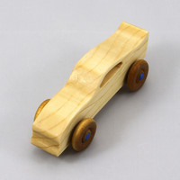 Click image for larger version - Name: 20200105-112043 028 Handmade Wooden Car Itty-Bitty Ferarri Play Pal Si.jpg, Views: 10, Size: 257.79 KB