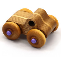 Click image for larger version - Name: 20180427-184219 - Wooden Toy Truck - Play Pal - Monster Truck - Lamina.jpg, Views: 5, Size: 250.57 KB