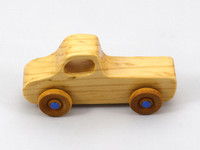 Click image for larger version - Name: 20200105-121626 001 Handmade Wooden Toy Truck Play Pal Pickup Pocket T.jpg, Views: 6, Size: 326.81 KB