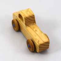 Click image for larger version - Name: 20200105-121649 004 Handmade Wooden Toy Truck Play Pal Pickup Pocket T.jpg, Views: 6, Size: 320.39 KB