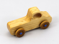 Click image for larger version - Name: 20200105-121713 007 Handmade Wooden Toy Truck Play Pal Pickup Pocket T.jpg, Views: 5, Size: 333.74 KB